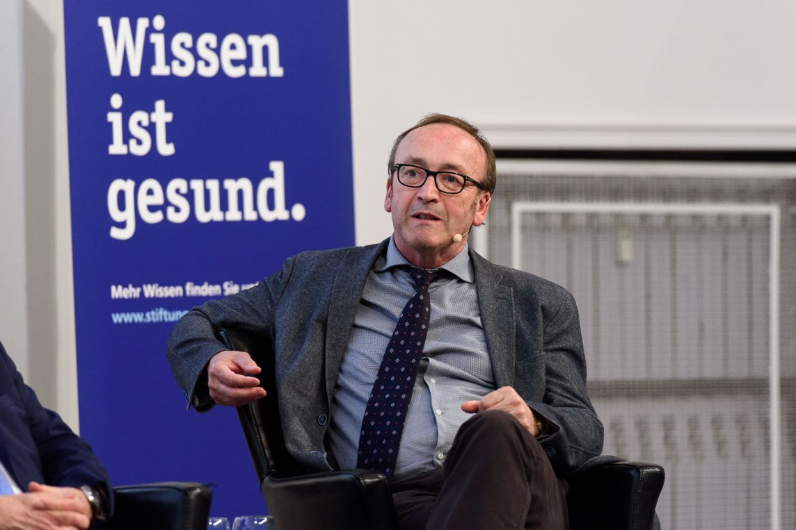 Prof. Dr. Winfried Rief