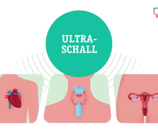video - Wie funktioniert Ultraschall?